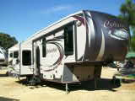 Used 2013 Palomino Columbus 320RS Fifth Wheel For Sale