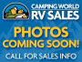 Used 2007 Jayco Jay Feather 29D Travel Trailer For Sale