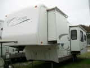 Used 2002 Carriage Cameo Select 29CKS3 Fifth Wheel For Sale