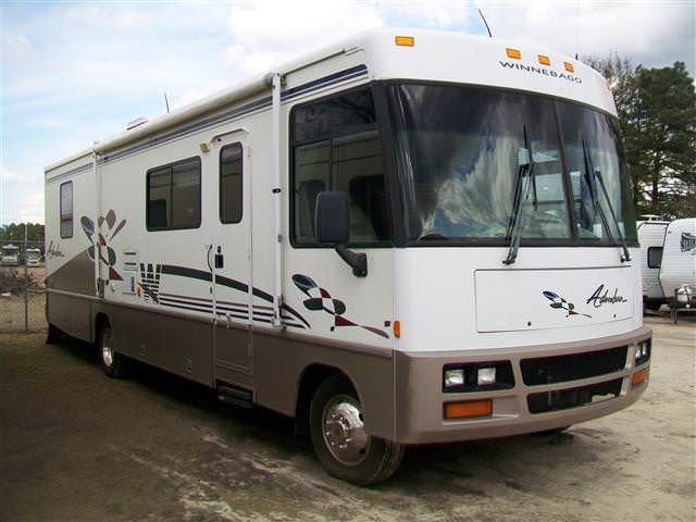 1998 Winnebago Adventurer