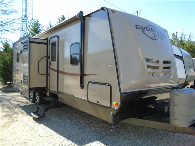 2013 EVERGREEN EVER-LITE