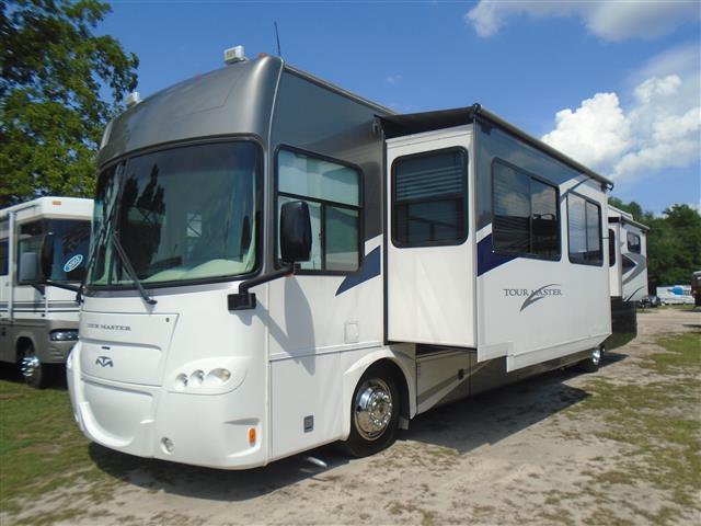 2007 Gulfstream Tourmaster