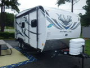 New 2012 Forest River XLR HYPER LITE 19HFS Travel Trailer Toyhauler For Sale