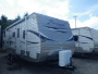 New 2013 Crossroads Zinger 26BL Travel Trailer For Sale