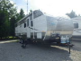 New 2012 Crossroads Z-1 301BH Travel Trailer For Sale