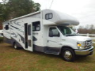 New 2013 Itasca IMPULSE SILVER 31RP Class C For Sale