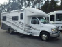Used 2011 Holiday Rambler Augusta 25PCS Class B Plus For Sale