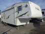 Used 2005 Gulfstream Mako 27FRBW Fifth Wheel For Sale