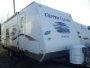 Used 2007 Keystone Copper Canyon 2491 Travel Trailer For Sale