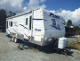 Used 2008 Palomino Puma 27 Travel Trailer For Sale