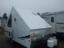 Used 2012 Forest River Flagstaff T12RS Pop Up For Sale