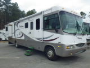 Used 2002 Forest River Windsong 33 Class A - Gas For Sale