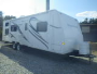 Used 2009 Holiday Rambler Savoy Sl 28RBS Travel Trailer For Sale