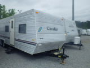 Used 2000 Gulfstream Cavalier 30FKD Travel Trailer For Sale