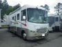 Used 2003 Coachmen Aurora GOLD Class A - Gas For Sale