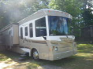 Used 2008 Winnebago Destination 39F Class A - Diesel For Sale