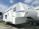 Used 2006 Crossroads Zinger 29RK Fifth Wheel For Sale