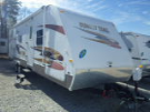 Used 2007 Crossroads Sunset Trail 30BH Travel Trailer For Sale