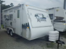 Used 2007 Thor Kodiak 195 Travel Trailer For Sale