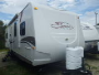 Used 2011 K-Z Spree 310RLS Travel Trailer For Sale