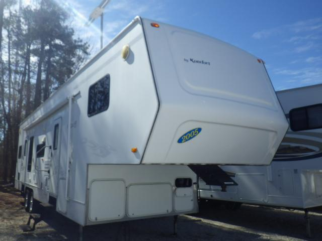 Buy a Used Komfort Karry All in Garner, NC.