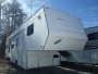 Used 2004 Komfort Karry All 36FKA Fifth Wheel Toyhauler For Sale