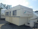 Used 1995 Hi-Lo FunLite 22 Travel Trailer For Sale
