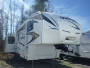 Used 2010 Keystone RV Outback 282RE Fifth Wheel For Sale