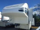 Used 2007 Glendale Titanium 32 Fifth Wheel For Sale