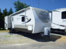 Used 2014 Crossroads Zinger 33BH Travel Trailer For Sale