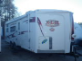 Used 2009 Forest River Xlr 23 Travel Trailer For Sale