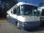 Used 1993 Country Coach Magna 36 Class A - Diesel For Sale