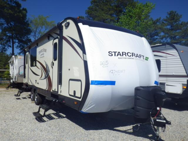 2014 Starcraft Travel Star
