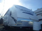 Used 2013 Heartland Wilderness 22 Travel Trailer For Sale