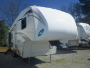 Used 2007 Keystone Laredo 265RD Fifth Wheel For Sale