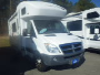 Used 2007 Winnebago View 23H Class B For Sale