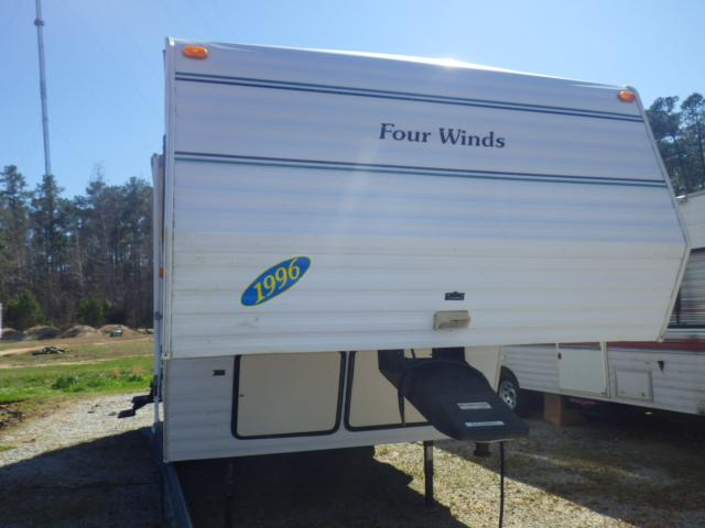 Buy a Used Fourwinds Four Winds in Garner, NC.