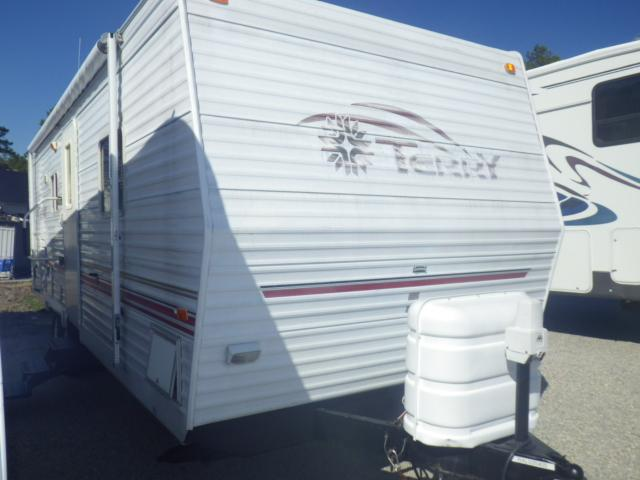 Buy a Used Fleetwood Terry in Garner, NC.