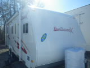 Used 2008 Shadow Cruiser Funfinder 230DS Travel Trailer For Sale