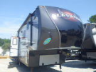 New 2015 Crossroads ELEVATION 3810 Fifth Wheel Toyhauler For Sale