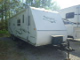 Used 2005 Palomino Thoroughbred 275 Travel Trailer For Sale