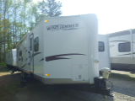 2011 Rockwood Rv Windjammer