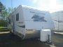 Used 2010 Heartland North Country 26BH Travel Trailer For Sale