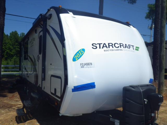 2015 Starcraft Travel Star