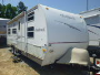 Used 2007 Keystone Outback 26KBS Travel Trailer For Sale