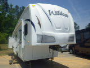 Used 2009 Forest River Wildcat 32QBSJ Fifth Wheel For Sale