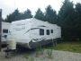Used 2012 Coachmen Santara 291 Travel Trailer For Sale