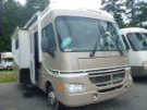 Used 2004 Fleetwood Southwind 36B Class A - Gas For Sale