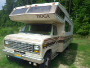 Used 1986 Fleetwood Tioga 26 Class C For Sale