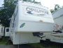 Used 2005 Keystone Challenger 34 Fifth Wheel For Sale
